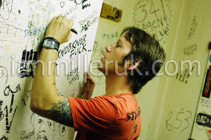 Chris Shiflett (Foo Fighters)